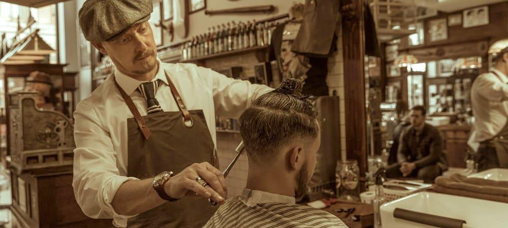 The Best Barber Shops Near You FashionBeans