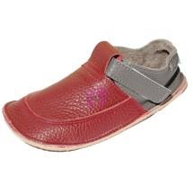 Tsk Barefoot Koen Baby Bare Shoes Outdoor Burgundy