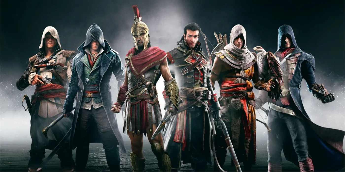 Leaks for Next Assassin's Creed are Mostly Inaccurate, Says Insider