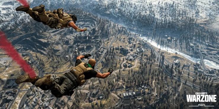 call of duty,warzone,10 cose che non sapevi, Call Of Duty: Warzone.10 cose che non sapevi di poter fare