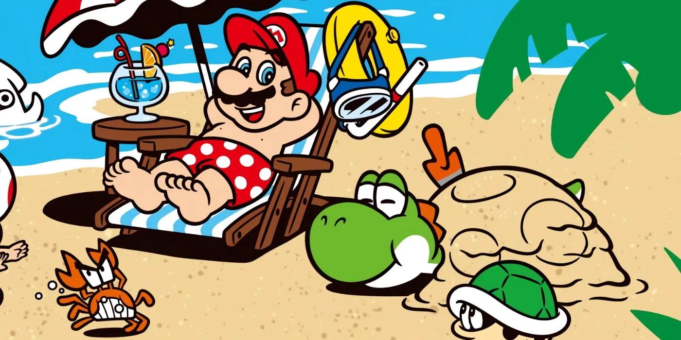Super Mario Sunshine: How to Unlock Yoshi | Game Rant