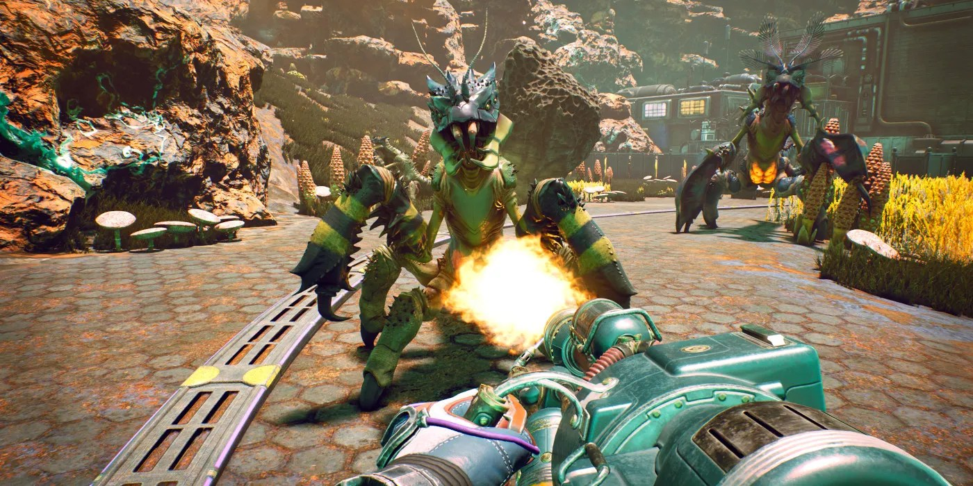 The Outer Worlds Cheats | Game Rant