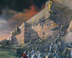 Розкрили причину падіння Візантійської імперії