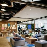 Facebook Headquarters | Projects | Gensler