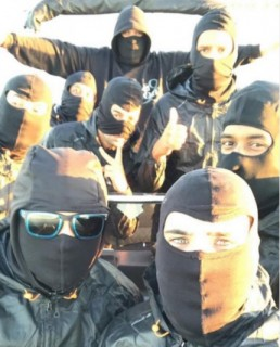 Jul Bande Organisee Parole : bande, organisee, parole, Paroles, Bande, Organisée, (+explication), GreatSong