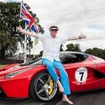 Top Gear The Sickest Cars Hiding In Chris Evans Garage