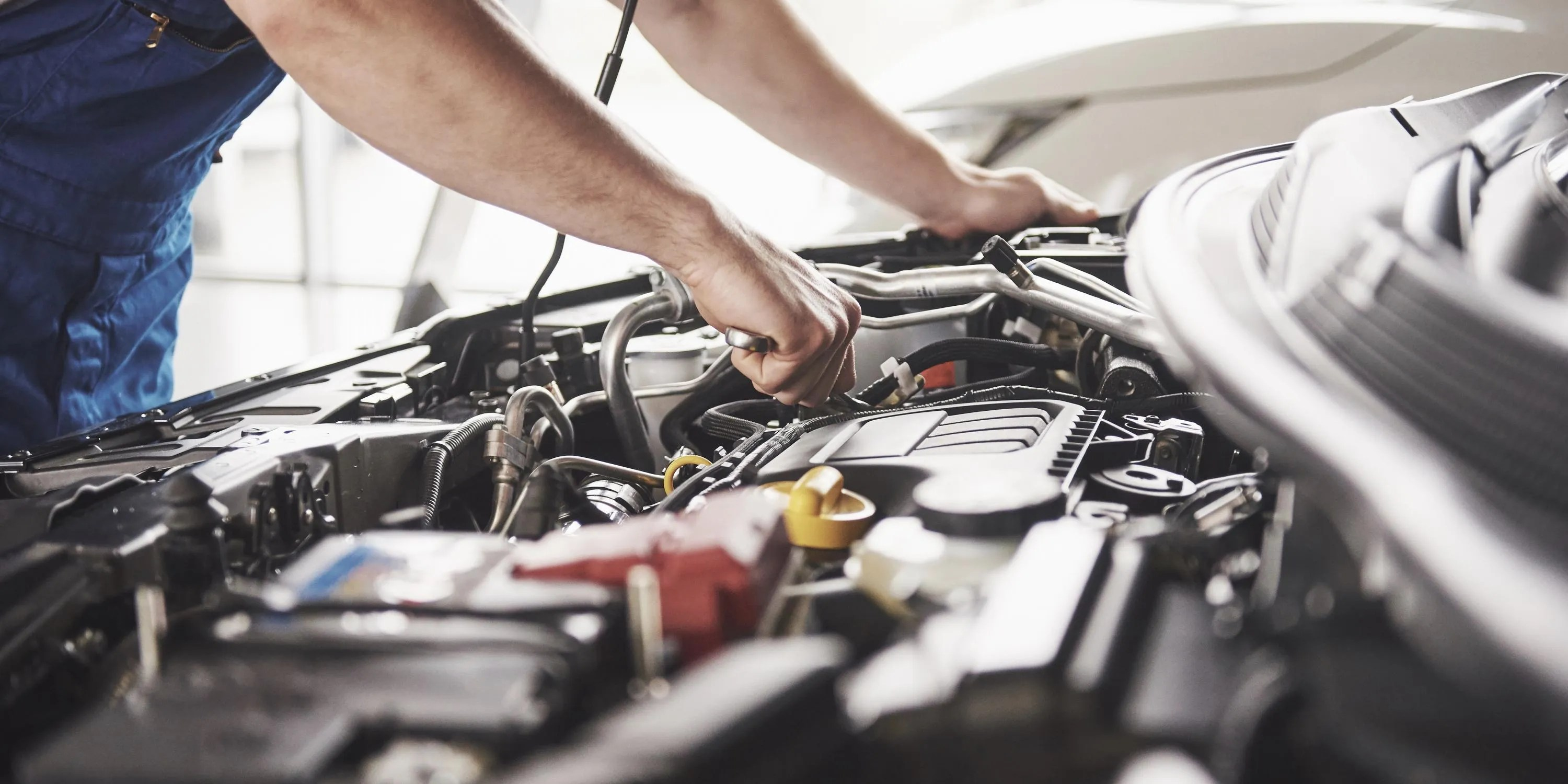 9 Routine Car Check Ups That Can Help Avoid Costly Repairs