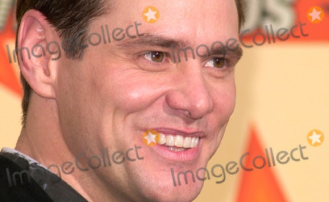 Photos And Pictures Actor Jim Carrey At The Mtv Movie