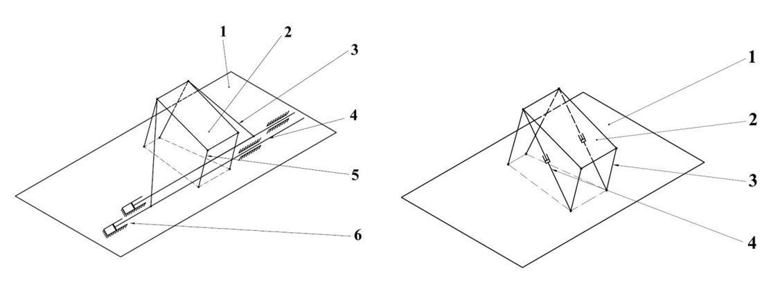 Seguidores solares basados en cinemática paralela para su