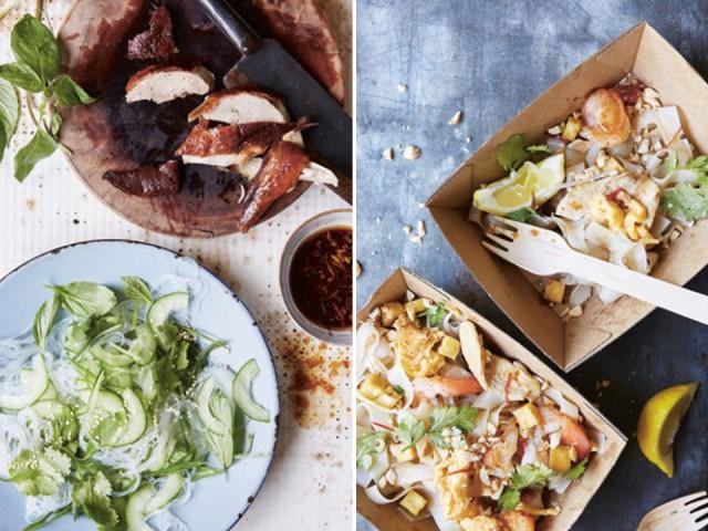 Cucina Thai 4 ricette per portare lOriente nel piatto Foto Io Donna
