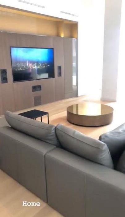 Le immagini della nuova casa di Fedez e Chiara Ferragni