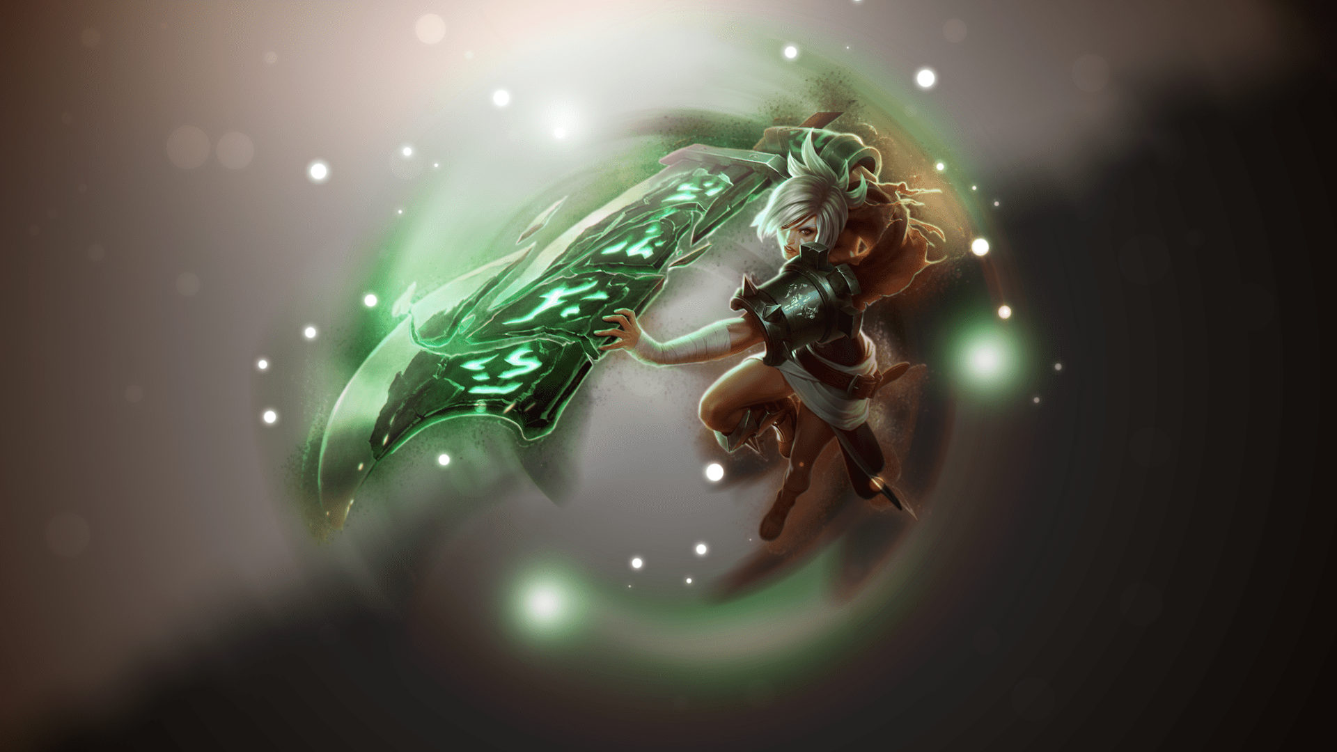Lol Wallpapers Hd 1980x1080 Riven Lolwallpapers