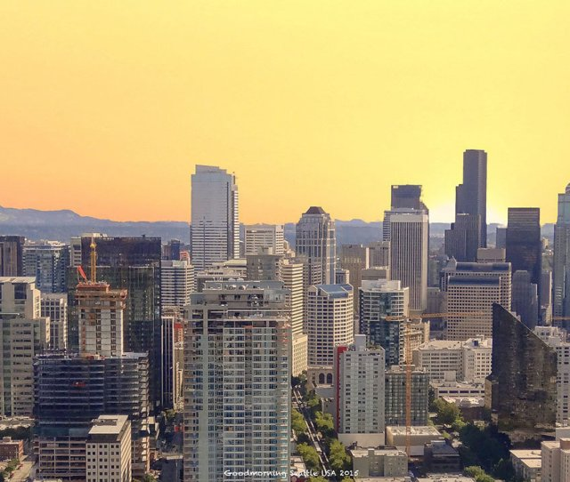 Week In Review Seattle Steep Cuts And London Reigns Supreme