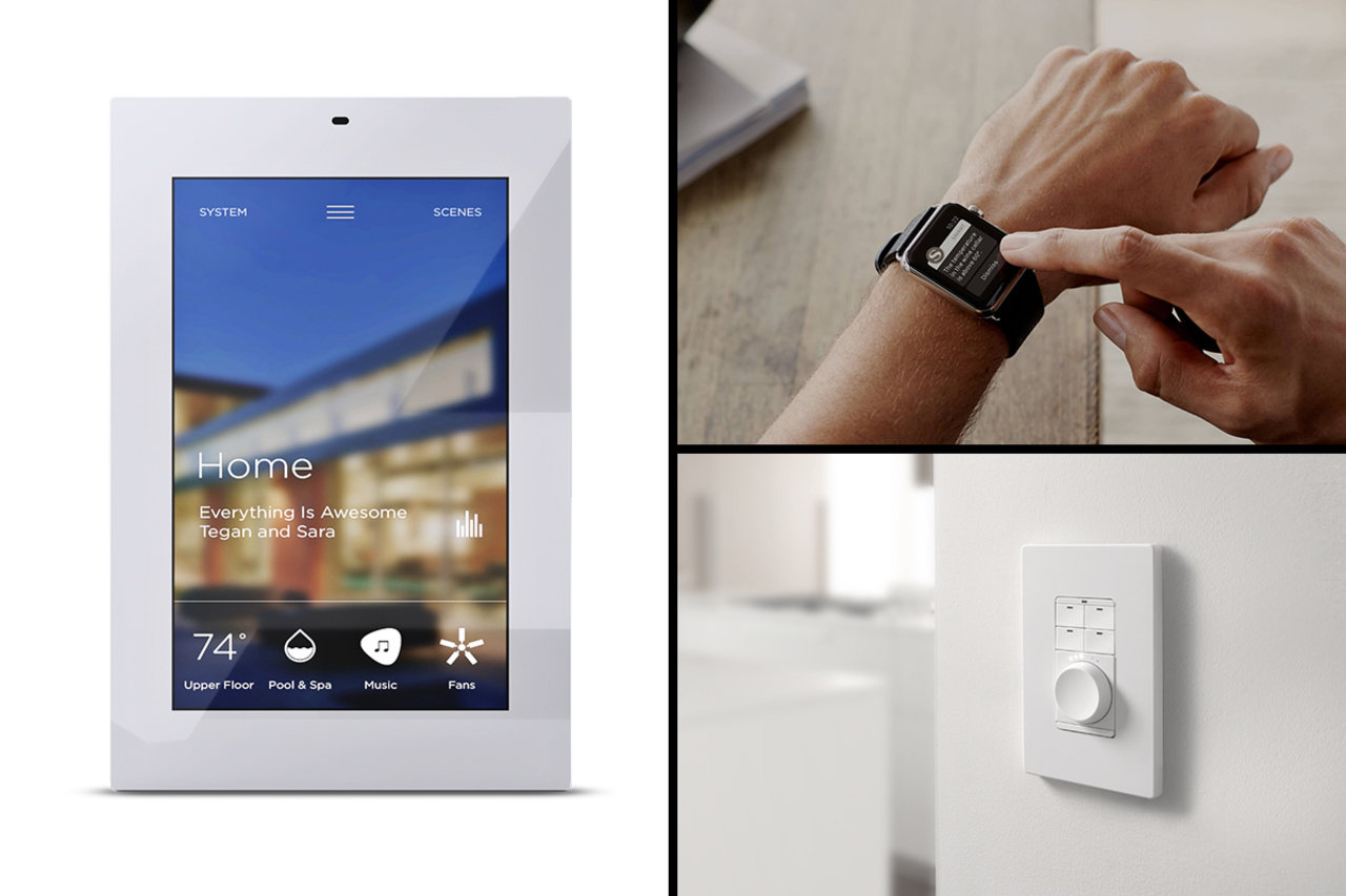 A Guide to Complete Smart Home Automation Systems 2019  Mansion Global