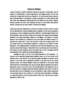 utopia definition essay Utopia vs dystopia - utopia essay example anderson speech and debate 04/02/2013 utopia vs dystopia a utopia is an imagined.