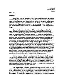 Essay On World War 2 Essays On Ww Ww Concentration Camp Kl Original