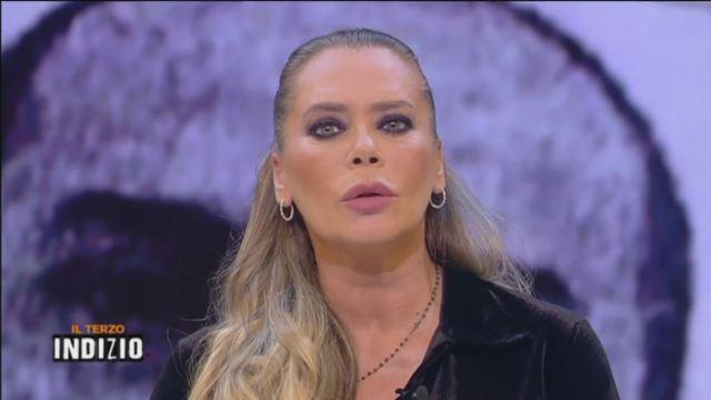 Il terzo indizio: Terza puntata - Rosanna D'Aniello Video | Mediaset  Infinity