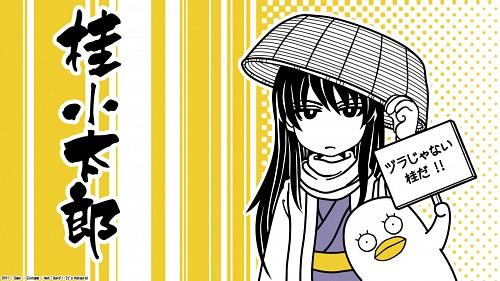 Hideaki Sorachi, Sunrise (Studio), Gintama, Kotaro Katsura, Elizabeth (Gintama) Wallpaper