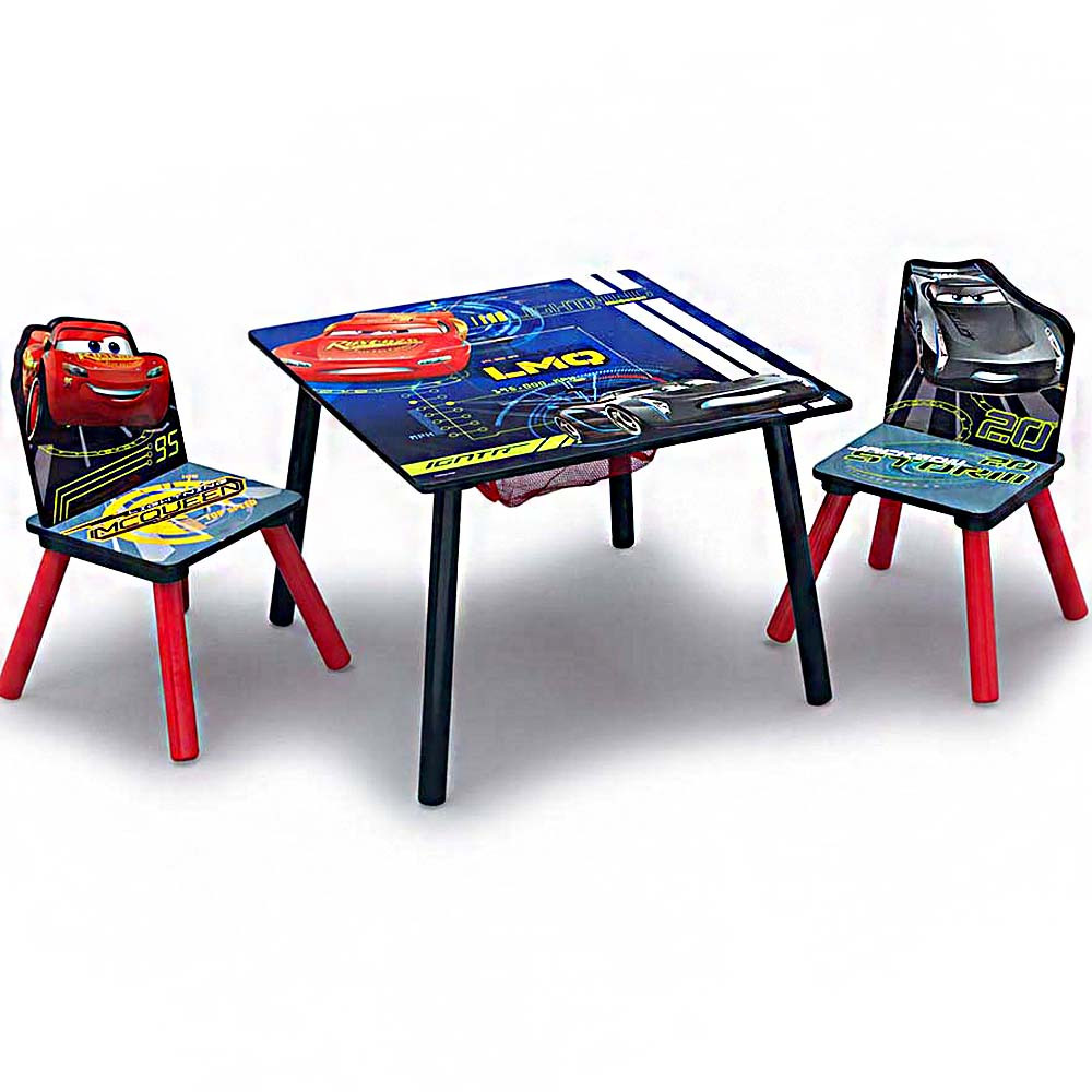 Delta Children Chair Delta Children Cars Mouse Table Chair