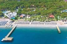 262 - 7nt 4 Inclusive Beachfront Antalya