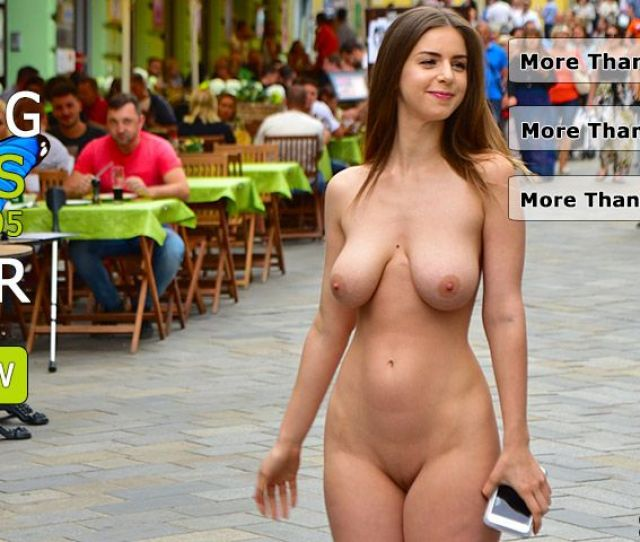 Nude In Public Girls Nude In Public