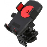 Omega universal car & bike holder OUBCHKR, red - Car ...
