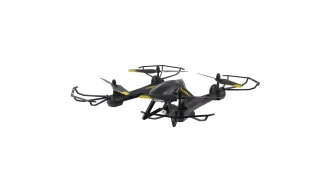 Overmax X-bee drone 5.5 fpv, remote control up to 100m