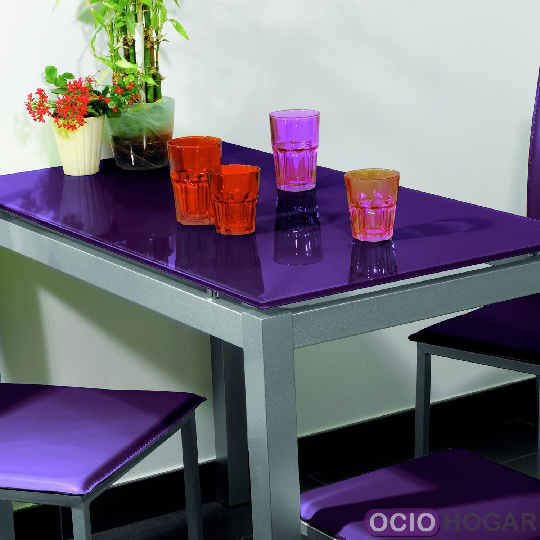 Mesa de cocina Plano Dissery  OcioHogarcom