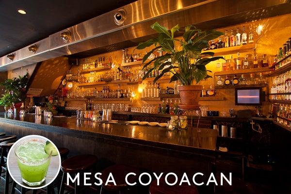 Cinco De Mayo Cocktail Recipes  Apotheke NYC