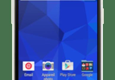 Samsung Galaxy Ace S Lesmobiles