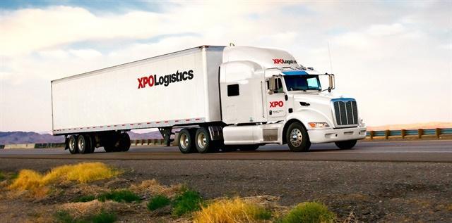 Xpo Logistics Stock
