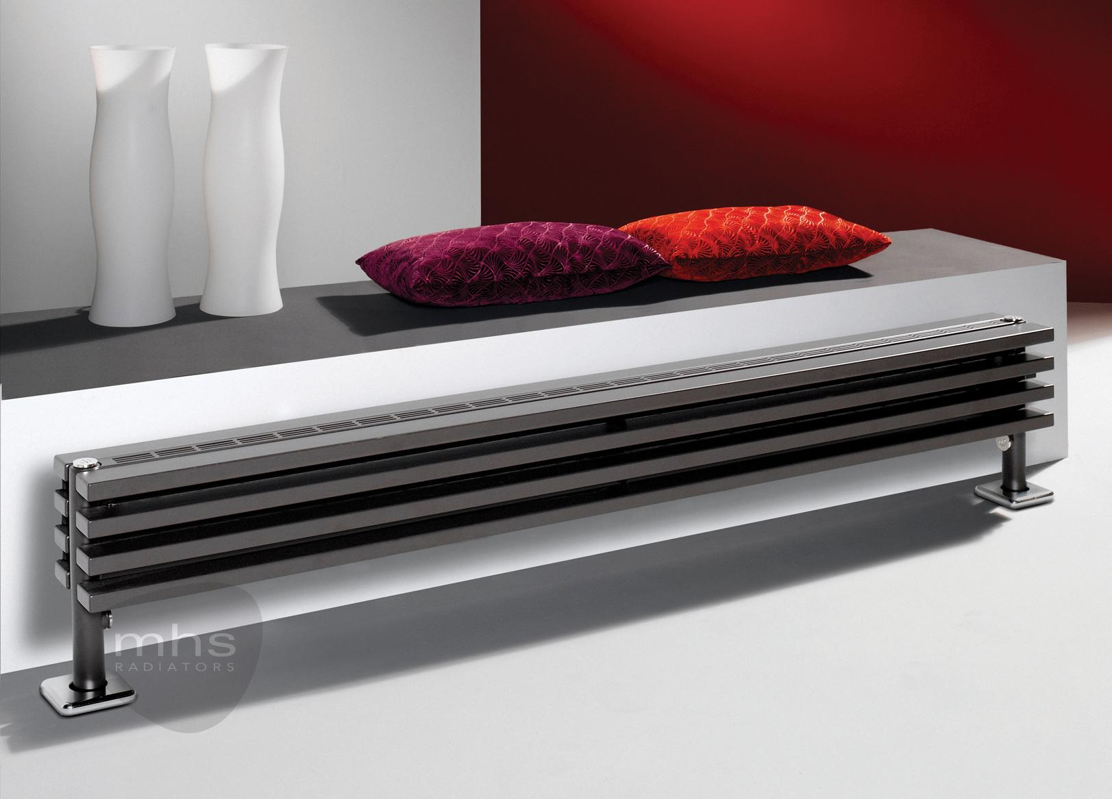 Modern Bathroom Radiators Uk