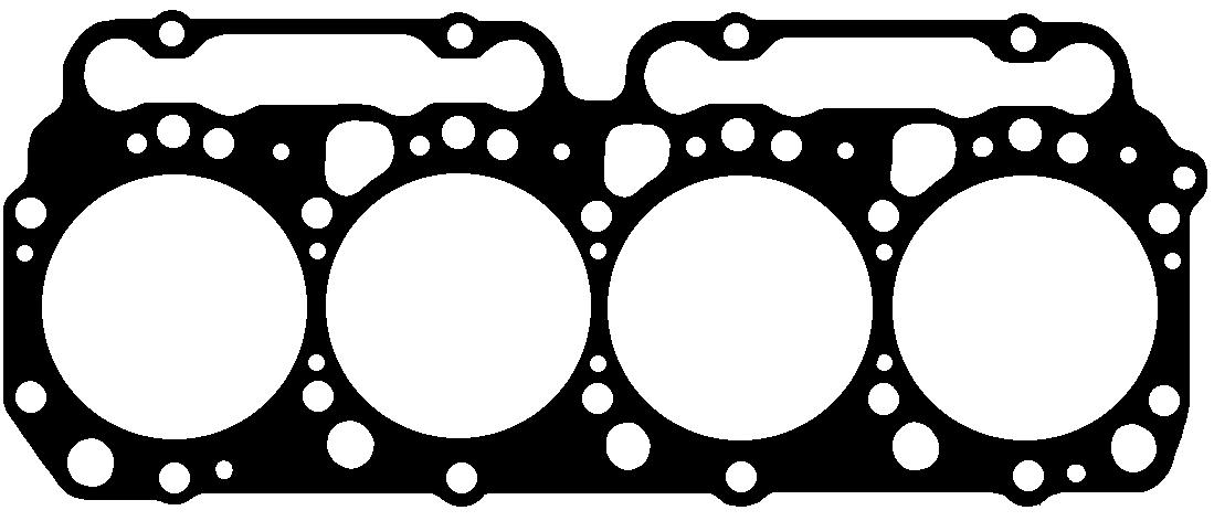 13111.103 HEAD GASKET 1W W04D W04CT WU90 RAINBOW FOR