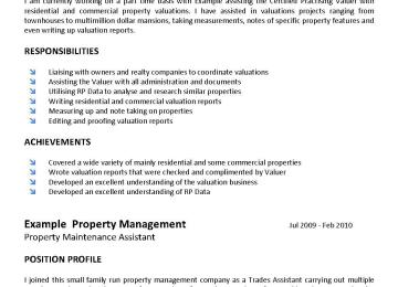 Top Residential Appraiser Cover Letter Photos - Printable Coloring ...