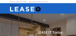 Why Not Lease It - Desain Terbaru Rumah Modern Minimalis