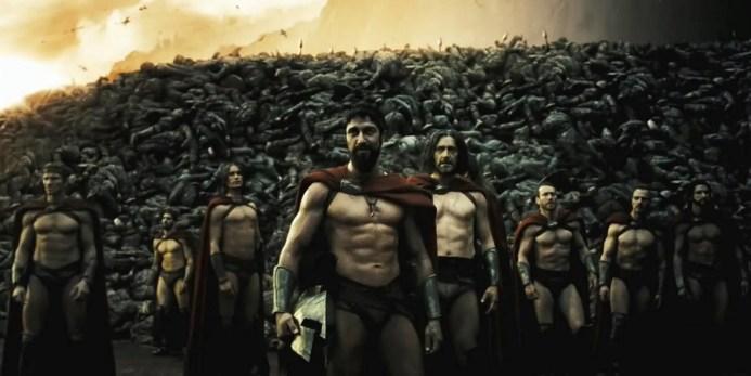 Image result for 300 bodies film