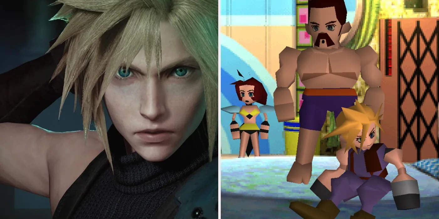 final fantasy facts about