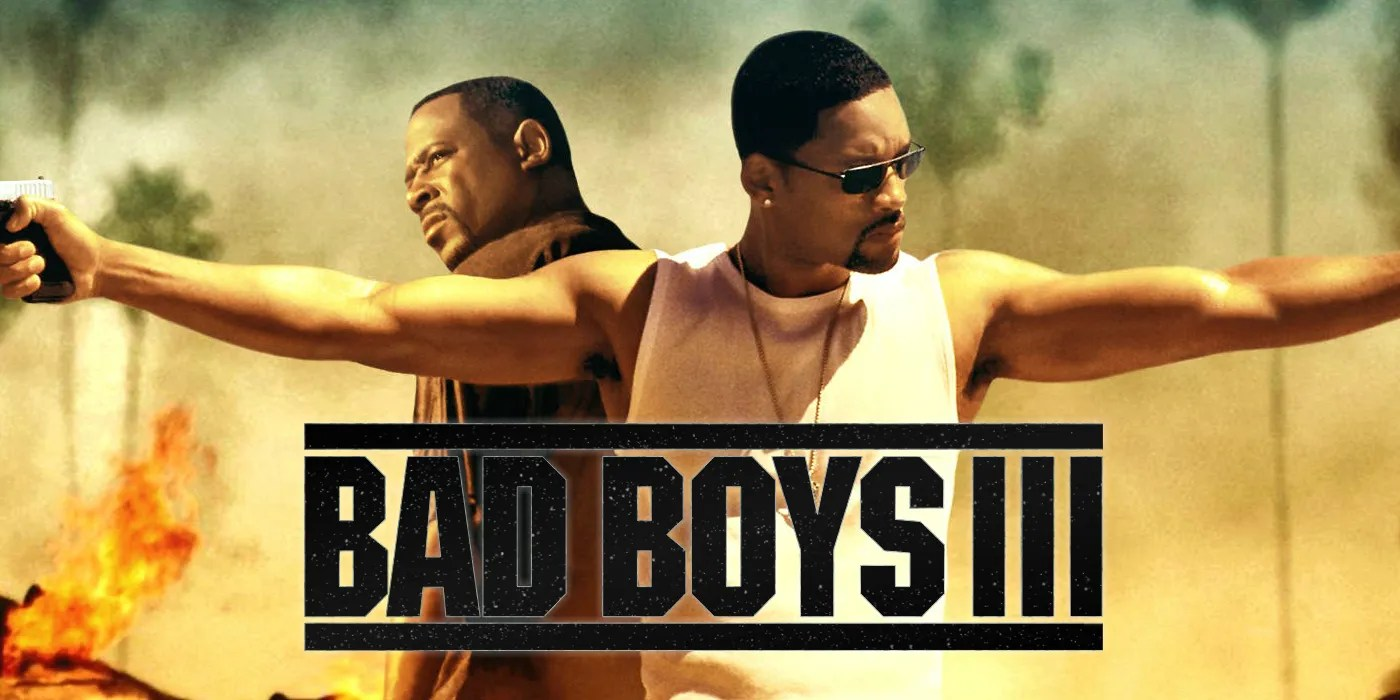 Bad Boys 3: Martin Lawrence Confirmed to Return | Screen Rant