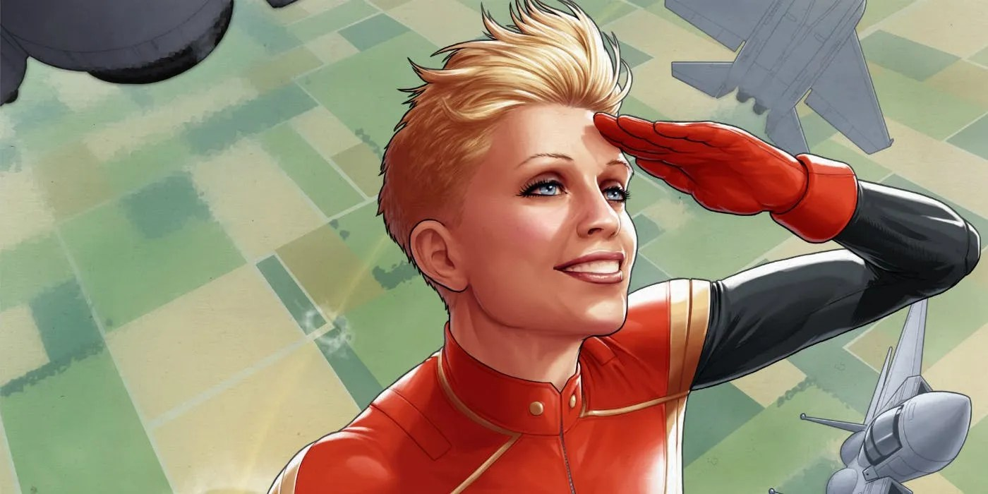 Captain Marvel Co Director Confirms Filming Wraps In 2 Weeks