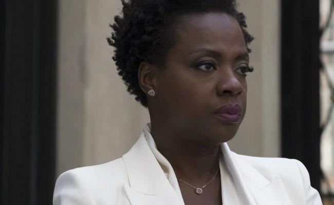 Viola Davis Stars In New Widows Movie Trailer Screenrant