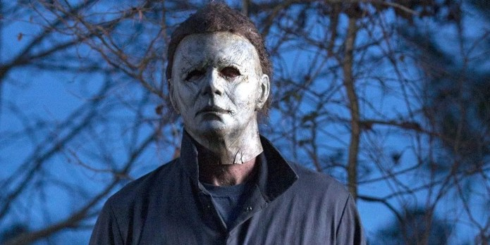 Image result for Halloween Director Explains The Reason Behind 2018 Movie's Title