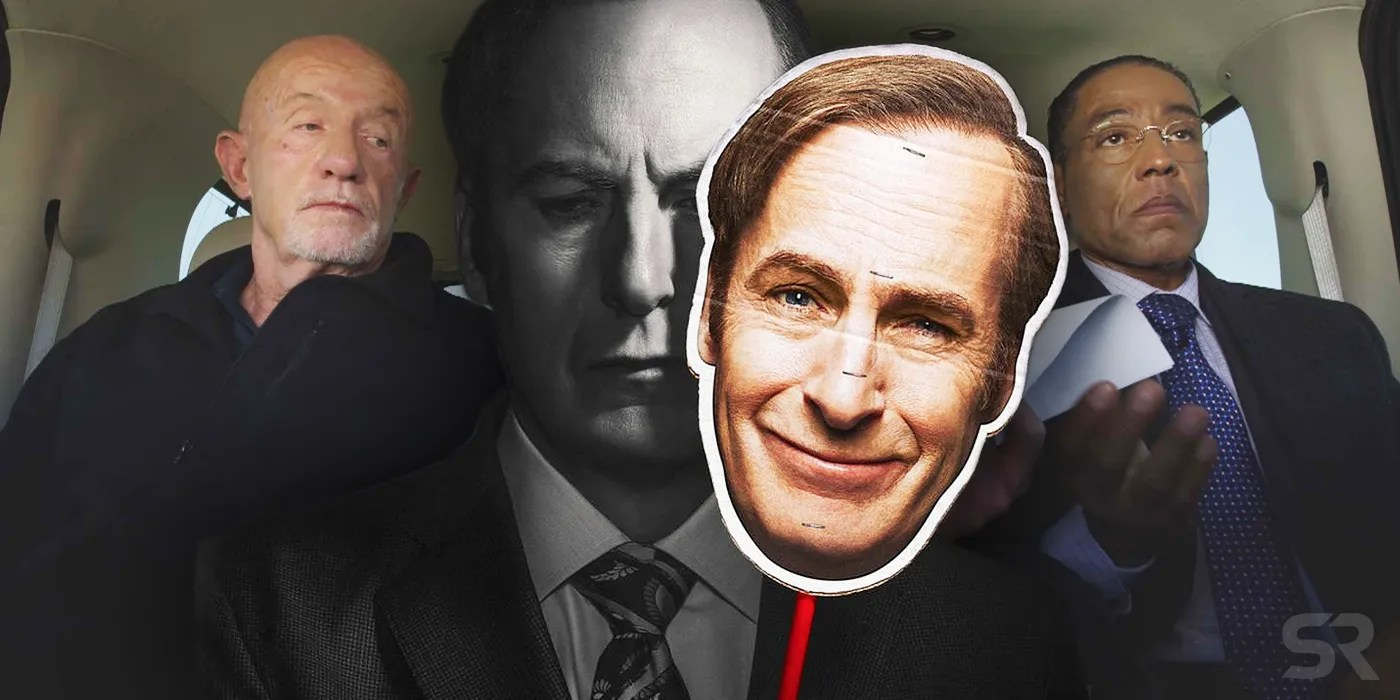 Better Call Saul Season 4 Finale Ending Explained | Movie Plus News