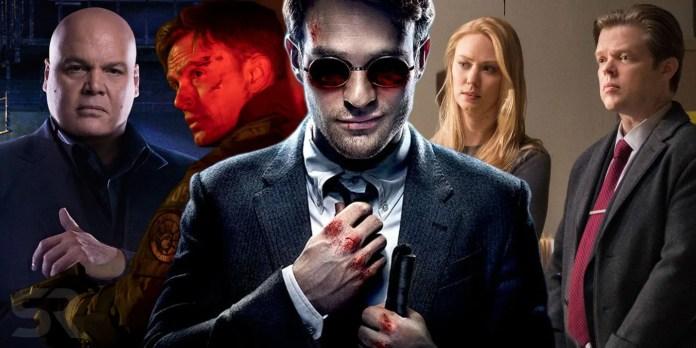 Image result for daredevil season 3