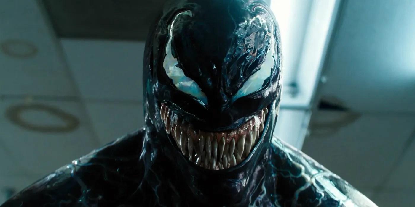 Venom Reviews Tom Hardy's Movie Is An Incredibly Fun Mess