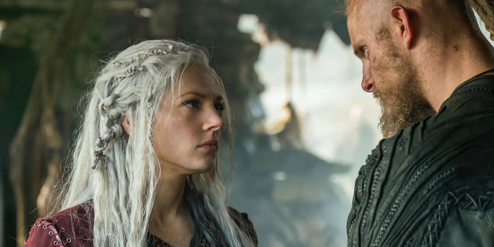 Vikings Season 5b Premiere Review