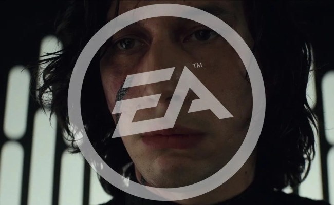 Why Ea S Open World Star Wars Game Was Canceled Again