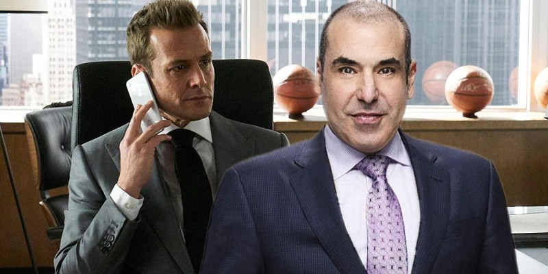 Image result for suits season 9