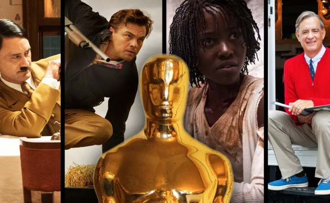 Oscars 2020 Best Picture Predictions Odds Screen Rant