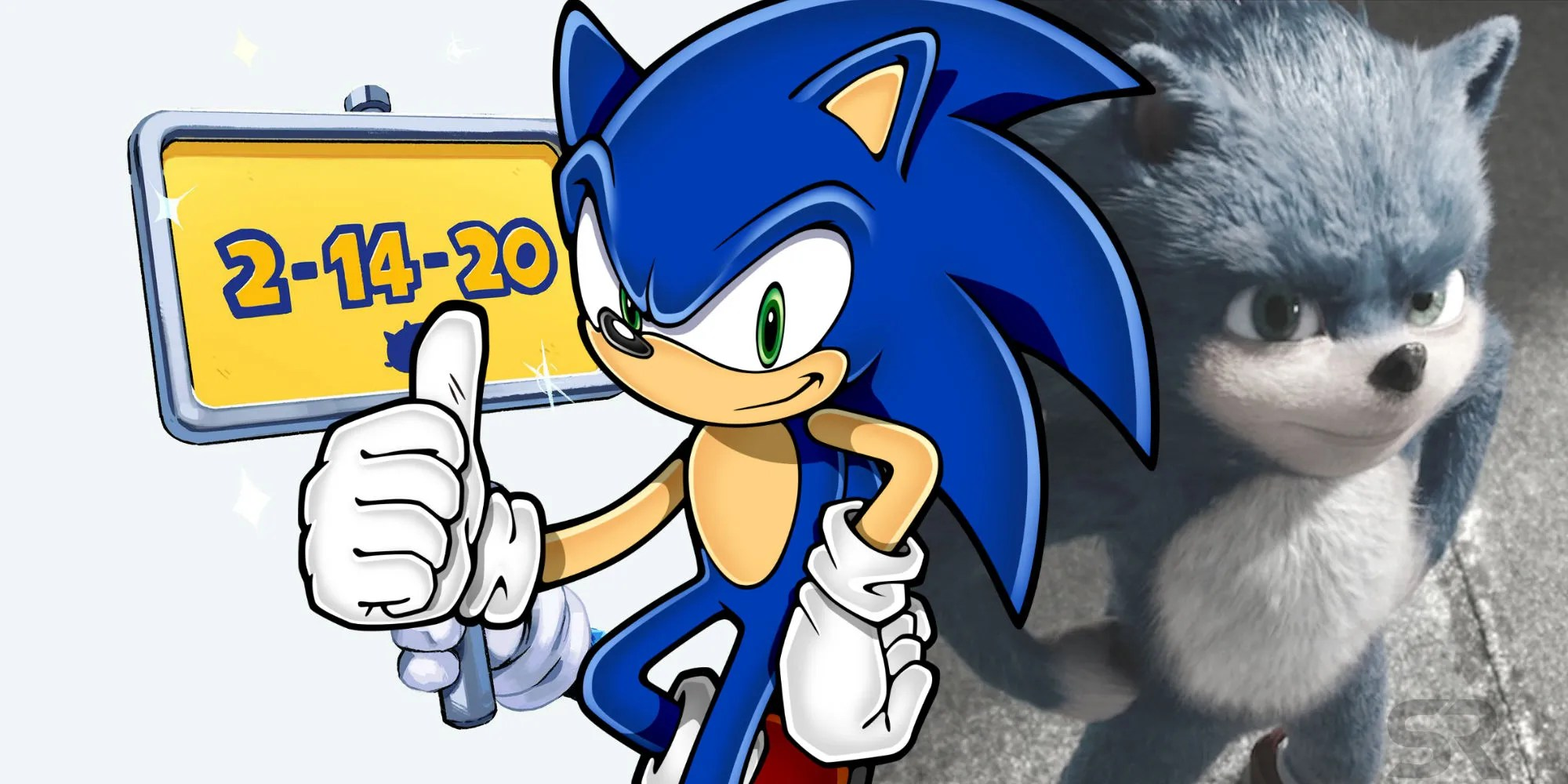 Why The Sonic Movie Release Is Being Delayed And Why That