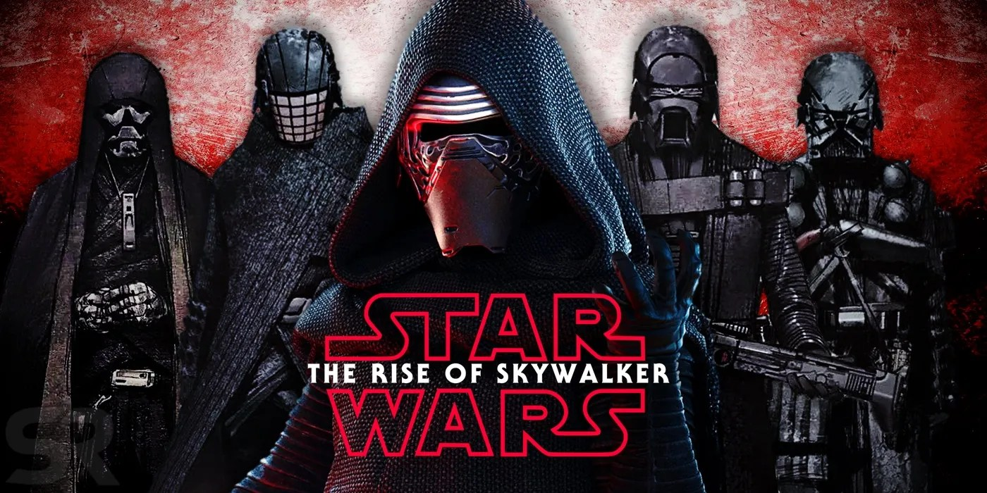 knights of ren explained